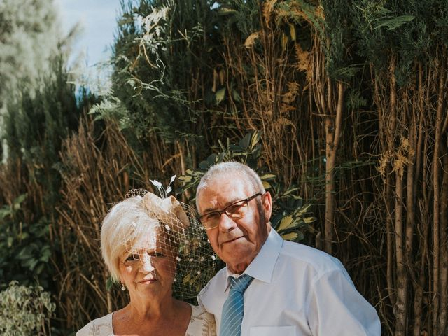 La boda de Paco y Carmen en El Vendrell, Tarragona 8