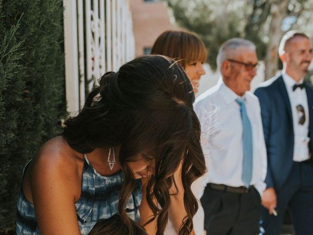 La boda de Paco y Carmen en El Vendrell, Tarragona 10