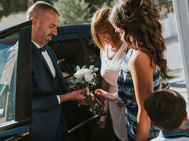 La boda de Paco y Carmen en El Vendrell, Tarragona 11