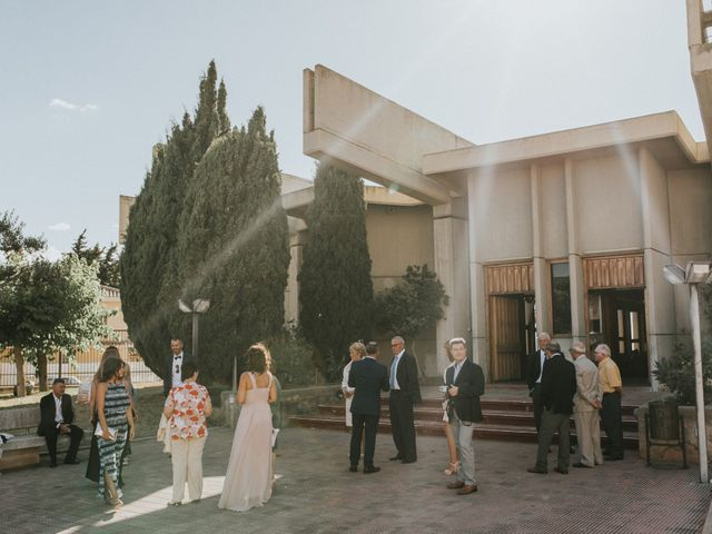 La boda de Paco y Carmen en El Vendrell, Tarragona 15
