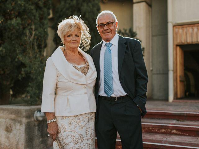 La boda de Paco y Carmen en El Vendrell, Tarragona 16