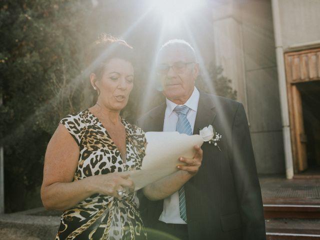 La boda de Paco y Carmen en El Vendrell, Tarragona 1