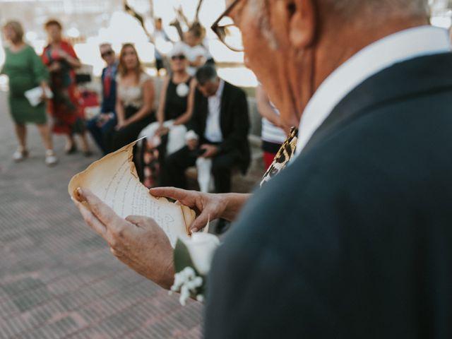 La boda de Paco y Carmen en El Vendrell, Tarragona 18
