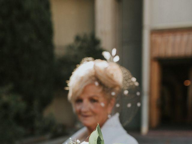La boda de Paco y Carmen en El Vendrell, Tarragona 20