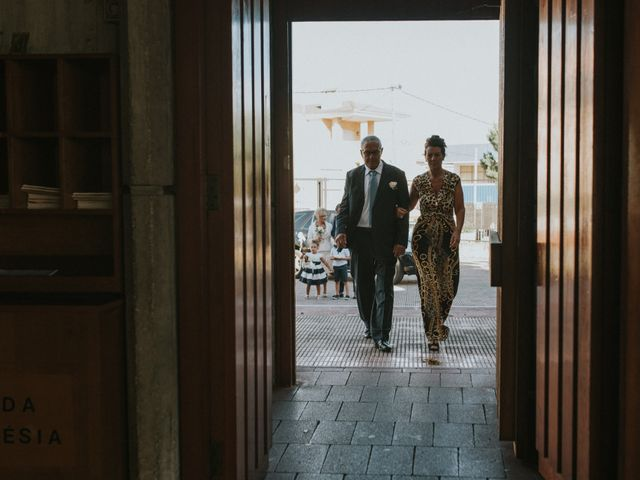 La boda de Paco y Carmen en El Vendrell, Tarragona 21
