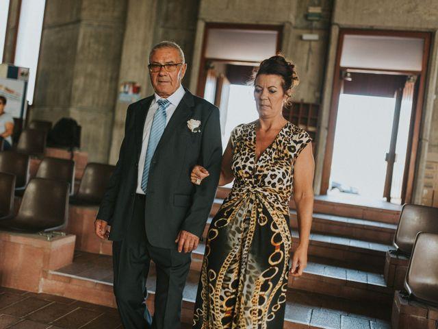 La boda de Paco y Carmen en El Vendrell, Tarragona 22