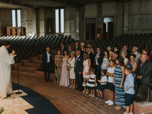 La boda de Paco y Carmen en El Vendrell, Tarragona 26