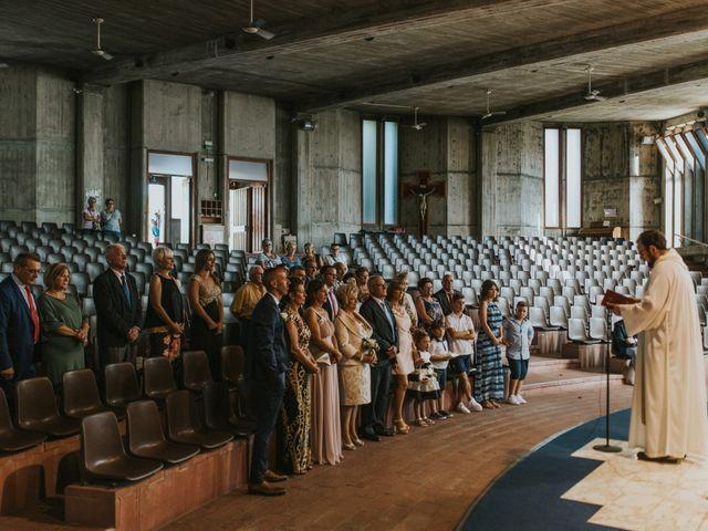 La boda de Paco y Carmen en El Vendrell, Tarragona 28