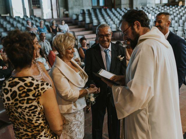 La boda de Paco y Carmen en El Vendrell, Tarragona 31