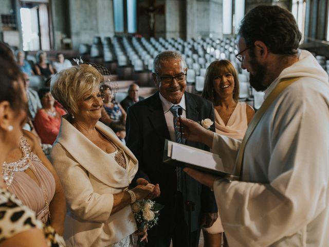 La boda de Paco y Carmen en El Vendrell, Tarragona 32