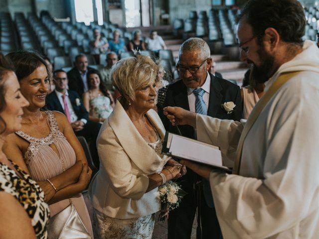 La boda de Paco y Carmen en El Vendrell, Tarragona 33