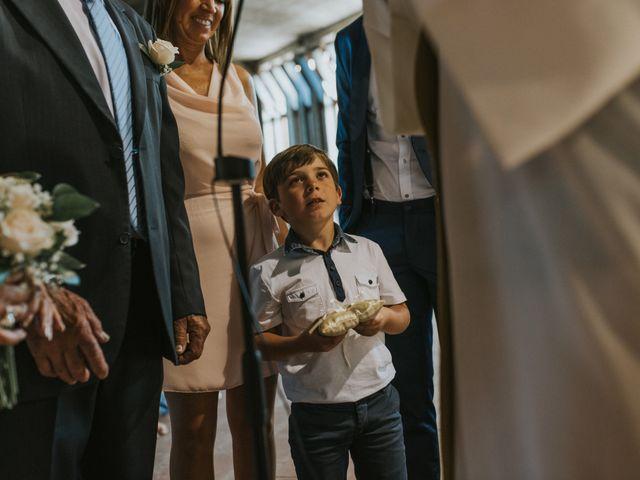 La boda de Paco y Carmen en El Vendrell, Tarragona 34