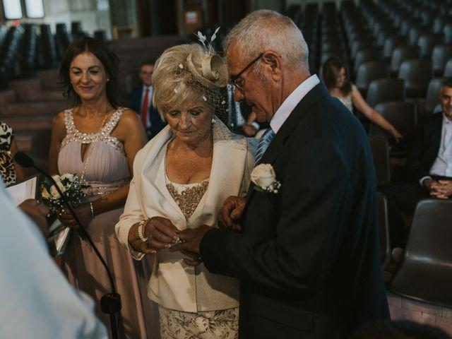 La boda de Paco y Carmen en El Vendrell, Tarragona 35