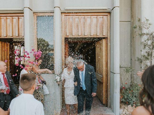 La boda de Paco y Carmen en El Vendrell, Tarragona 38