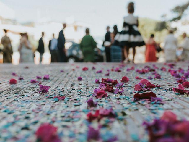 La boda de Paco y Carmen en El Vendrell, Tarragona 39