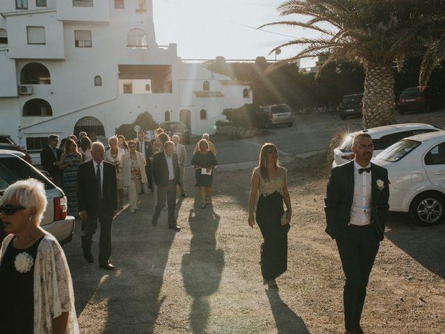 La boda de Paco y Carmen en El Vendrell, Tarragona 41