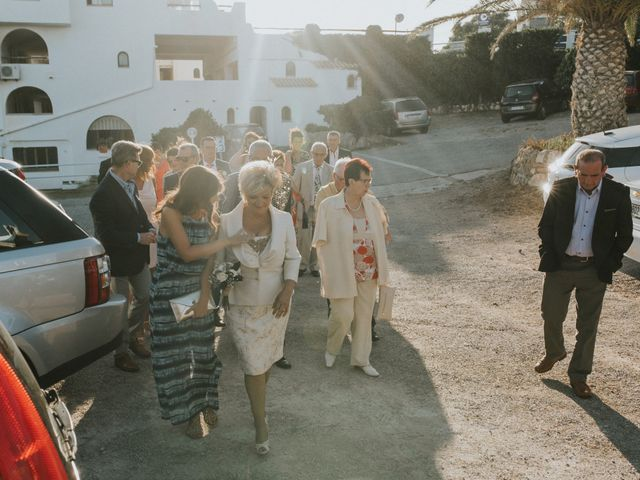 La boda de Paco y Carmen en El Vendrell, Tarragona 42