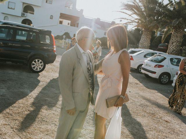 La boda de Paco y Carmen en El Vendrell, Tarragona 43