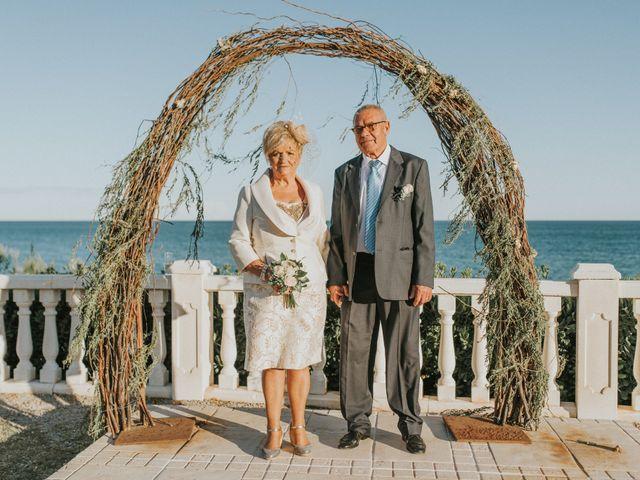 La boda de Paco y Carmen en El Vendrell, Tarragona 2