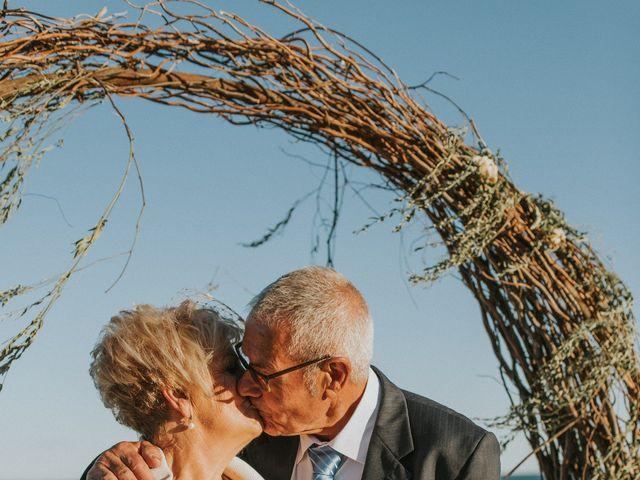 La boda de Paco y Carmen en El Vendrell, Tarragona 44