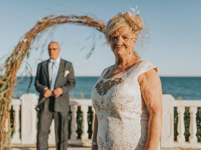 La boda de Paco y Carmen en El Vendrell, Tarragona 46