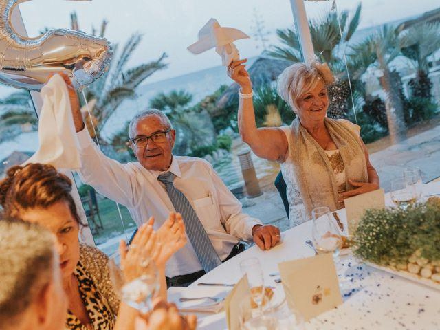 La boda de Paco y Carmen en El Vendrell, Tarragona 53
