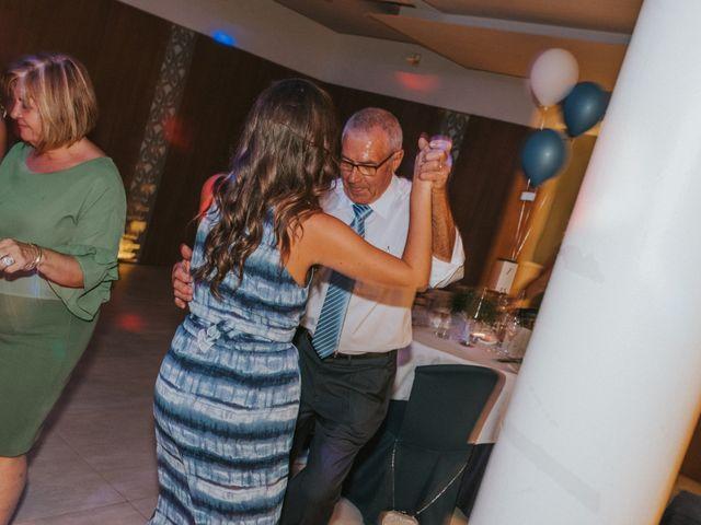 La boda de Paco y Carmen en El Vendrell, Tarragona 56