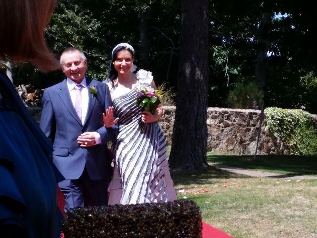 La boda de Luis y Sandra en Salamanca, Salamanca 1