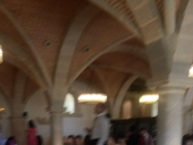 La boda de Luis y Sandra en Salamanca, Salamanca 7