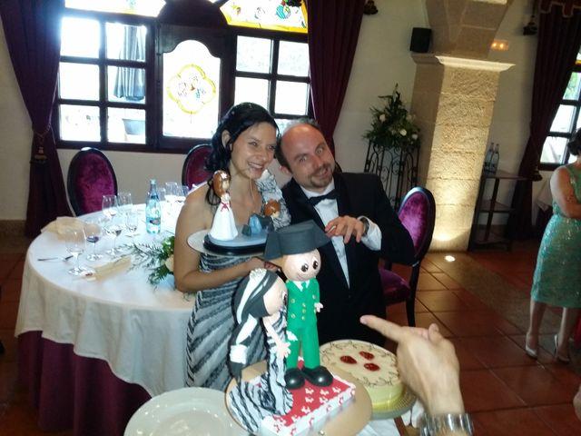 La boda de Luis y Sandra en Salamanca, Salamanca 9