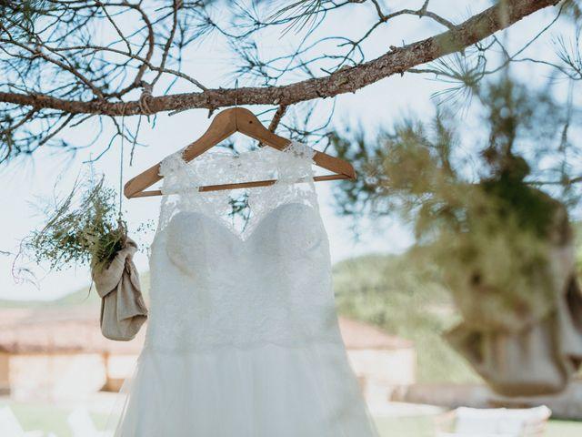La boda de Luis y Cristina en Rubio, Barcelona 22