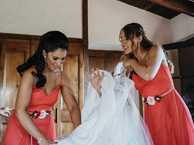 La boda de Luis y Cristina en Rubio, Barcelona 34
