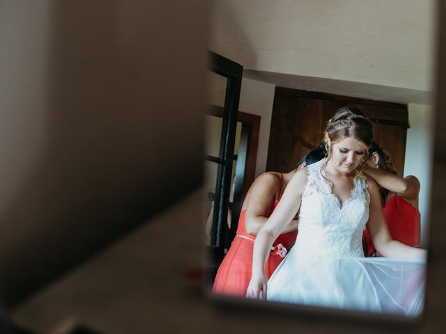 La boda de Luis y Cristina en Rubio, Barcelona 37
