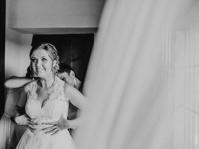 La boda de Luis y Cristina en Rubio, Barcelona 38