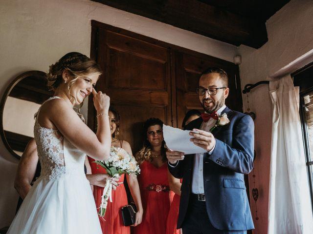 La boda de Luis y Cristina en Rubio, Barcelona 47