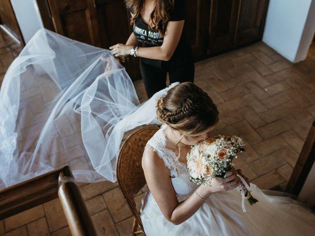 La boda de Luis y Cristina en Rubio, Barcelona 49