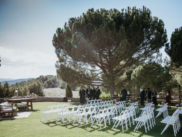 La boda de Luis y Cristina en Rubio, Barcelona 50