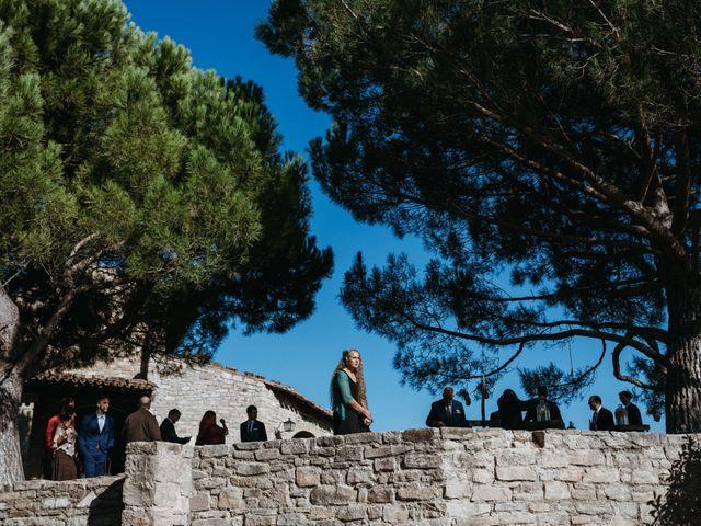 La boda de Luis y Cristina en Rubio, Barcelona 51