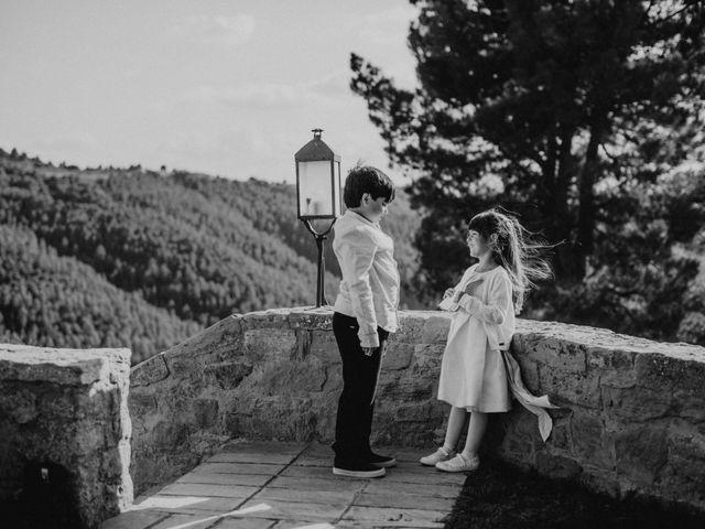La boda de Luis y Cristina en Rubio, Barcelona 53