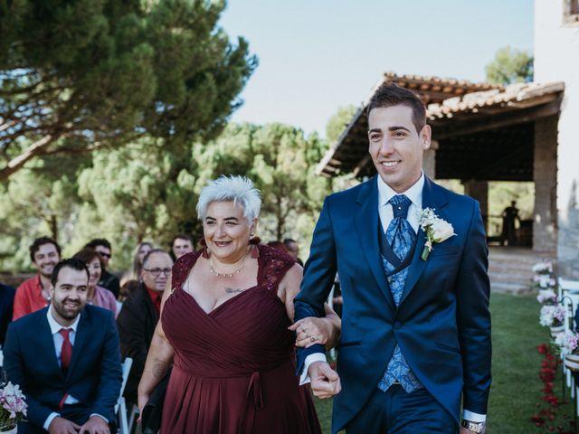 La boda de Luis y Cristina en Rubio, Barcelona 55