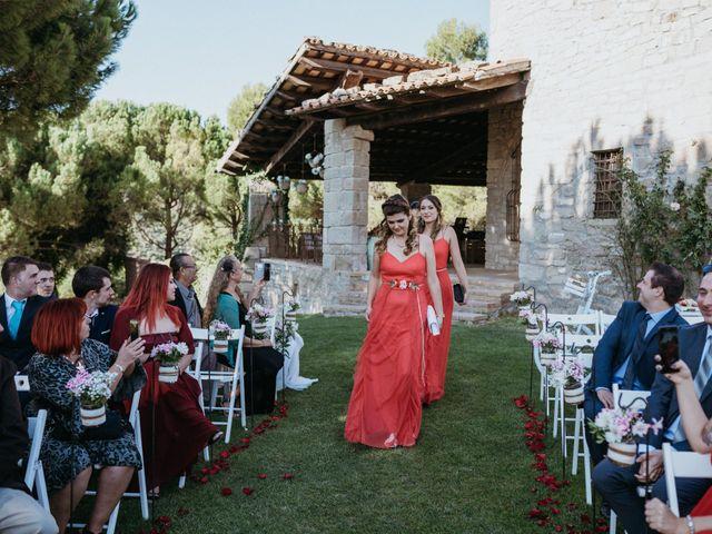 La boda de Luis y Cristina en Rubio, Barcelona 56