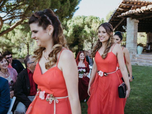 La boda de Luis y Cristina en Rubio, Barcelona 57