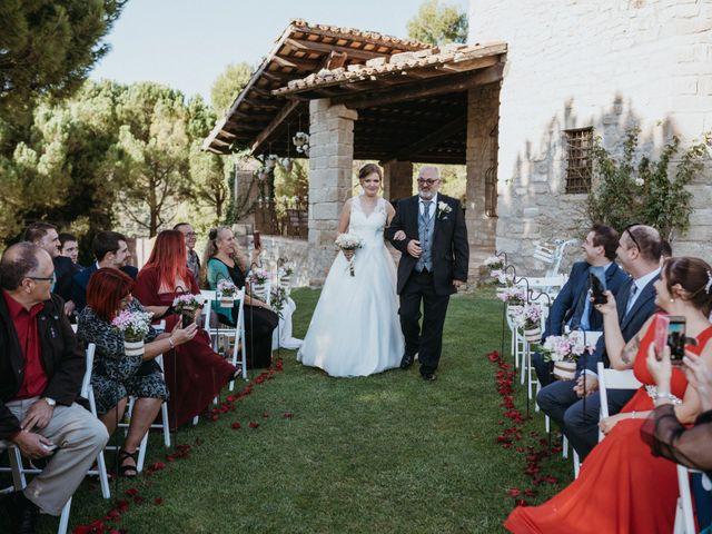 La boda de Luis y Cristina en Rubio, Barcelona 58