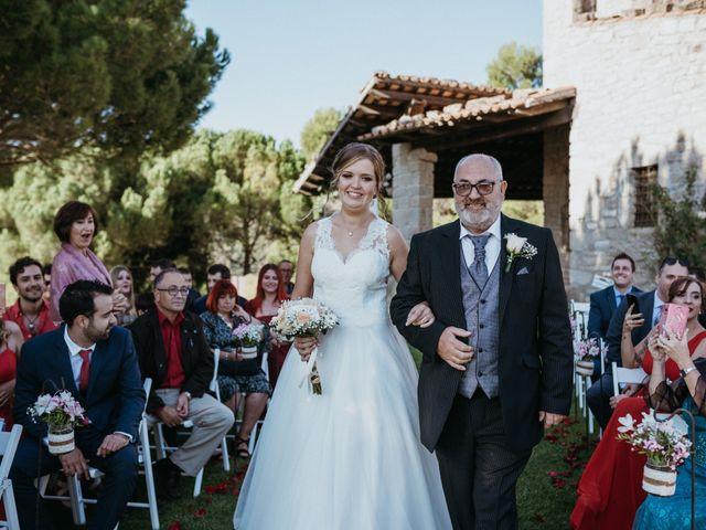 La boda de Luis y Cristina en Rubio, Barcelona 59
