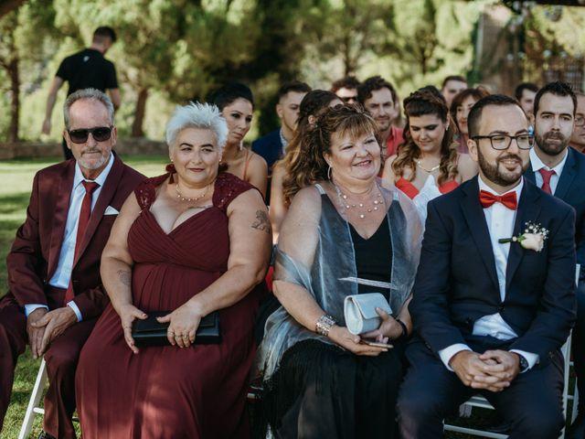 La boda de Luis y Cristina en Rubio, Barcelona 61
