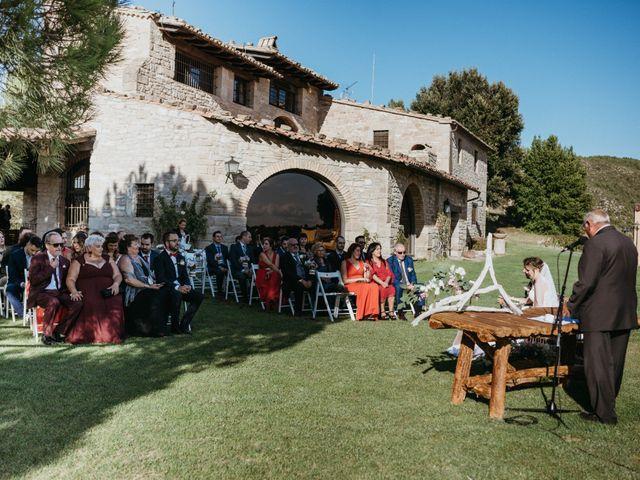 La boda de Luis y Cristina en Rubio, Barcelona 62