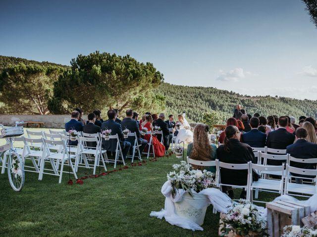 La boda de Luis y Cristina en Rubio, Barcelona 63