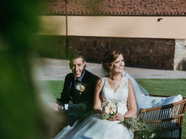 La boda de Luis y Cristina en Rubio, Barcelona 64