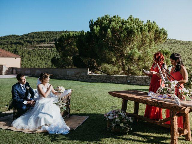 La boda de Luis y Cristina en Rubio, Barcelona 65