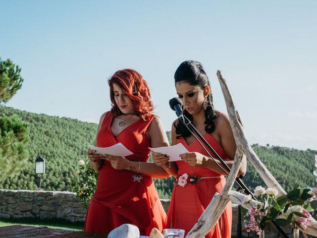 La boda de Luis y Cristina en Rubio, Barcelona 66